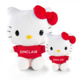 Sinclair Hello Kitty