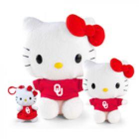 Oklahoma Hello Kitty