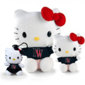 Harvard Westlake Hello Kitty