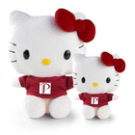 Philadelphia Hello Kitty