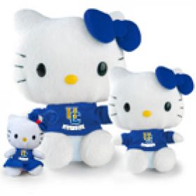 UC Riverside Hello Kitty