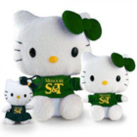 Missouri S&T Hello Kitty