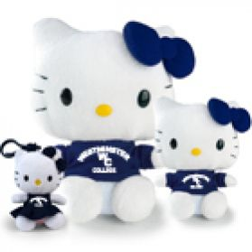 Westminster College Hello Kitty