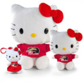 SIUE Hello Kitty