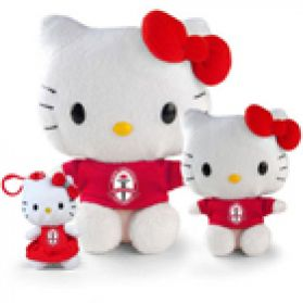 North Greenville Hello Kitty