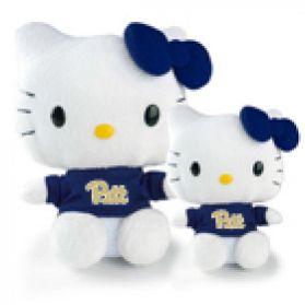 Pittsburgh Hello Kitty