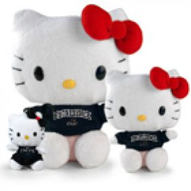 Providence College Hello Kitty