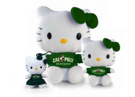 Cal Poly Hello Kitty
