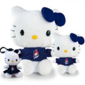 Illinois Chicago Hello Kitty