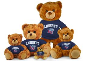 Liberty Jersey Bear