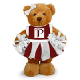 Philadelphia Cheerleader Bear
