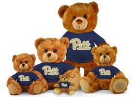 Pittsburgh Jersey Bear