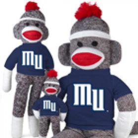 Monmouth Sock Monkey