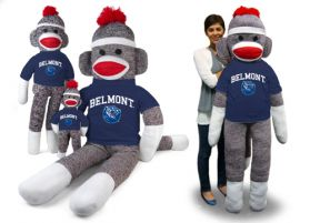 Belmont Sock Monkey