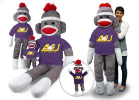 Ashland Sock Monkey