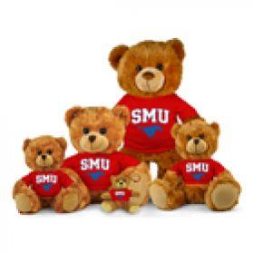 SMU Jersey Bear