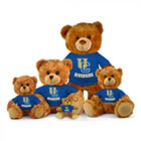 UC Riverside Jersey Bear