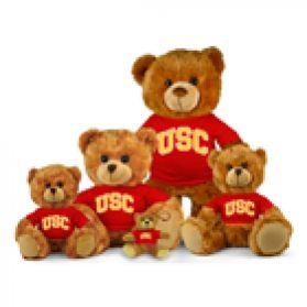 USC Jersey Bear