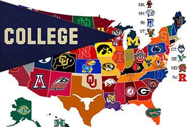 College Styles