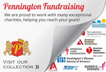 Fundraising with Pennington
